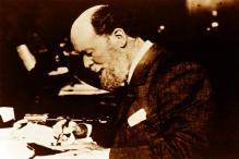Who was Peter Carl Faberge?