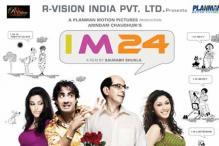First Look: Saurabh Shukla's 'I M 24'