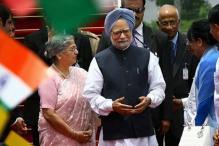 Watch: Prime Minister at Bahadur Shah Zafar's Dargah