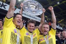 Borussia Dortmund trio lead Poland Euro squad