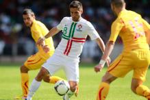 Insipid Portugal held to 0-0 draw by Macedonia
