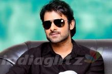 Prabhas to play cupid in his upcoming film