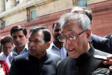 Pranab to attend ADB annual meet in Manila