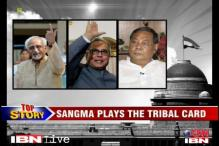 Pranab favourite, TMC keeps quiet on President poll