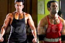 Prithviraj gets new muscle packed look for 'Hero'