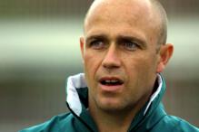 Richard Pybus named Bangladesh coach