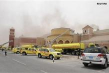Fire in upscale Qatar mall kills 19, mostly children