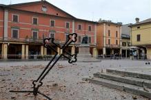 Italy quake: Death toll rises to 16