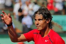Nadal, Sharapova storm into French Open Rd 2