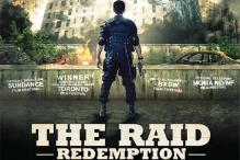 Masand: 'The Raid' is an orgy of violence