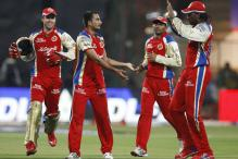RCB hope to claw back against Punjab