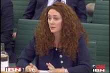 UK phone-hacking case: Rebekah Brooks, husband charged