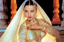 Rekha to star in 'Umrao Jaan' sequel?