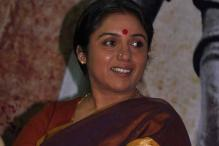 India doesn't make many children films: Revathy