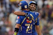 Rohit better player than Kohli: Gibbs