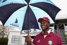 West Indies worry over rain ahead of final warm-up