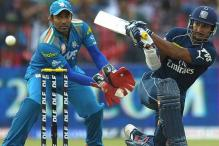 Sanga wants Deccan imports to improve fast