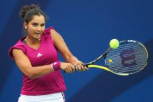 Sania-Rodionova suffer semi-final loss in Estoril