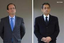 Sarkozy loses French presidential polls: reports