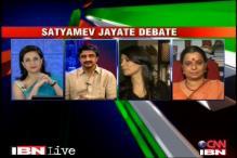 Palash's claims rubbish: 'Satyamev...' director