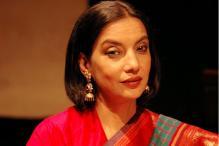Item numbers should be situational: Shabana Azmi