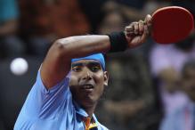 Sharath, Amalraj fail to qualify for Olympics