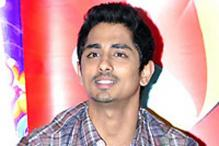 Actor Siddharth says no to bi-linguals