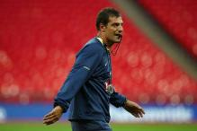 Euro 2012: Croatia undaunted by tough draw