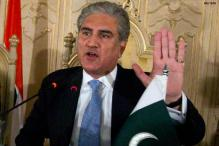 Pak was humiliated at the NATO summit: Qureshi