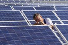 Germany sets new solar power record