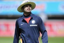 Injured Sreesanth out for five months