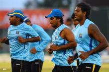Sri Lanka, Pakistan gear up for first T20