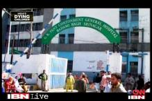 Another infant dies in Srinagar's GB Pant hospital