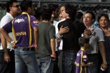 Wankhede brawl: Case filed against Shah Rukh Khan