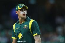 Aussie bowler Starc 'deported' from England