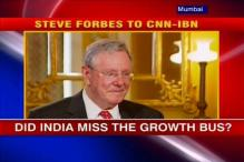 UPA has made several policy errors: Forbes CEO