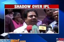 IPL sting creates uproar in the Parliament