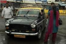 Mumbai parking lots losing ground to taxi stands