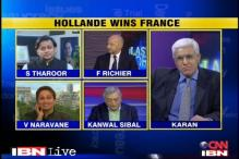 The Last Word: What does Hollande's victory mean for Europe, India?