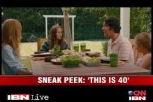 Sneak peek: 'This is 40'