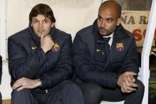 Barca success will continue under Vilanova: Pep