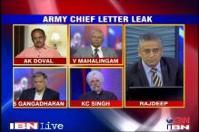 Army Chief letter leak: Will the truth ever come out?