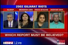 Where does the truth lie on Gujarat riots?