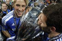 Unhappy Torres raises doubts over Chelsea future