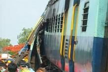 Hampi Express accident: 18 charred to death