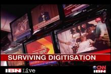Will struggling TV sector survive digitisation?