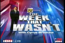 TWTW: Cyrus's take on match fixing in IPL