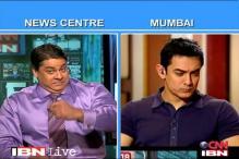 TWTW: Cyrus's take on Aamir's 'Satyamev Jayate'