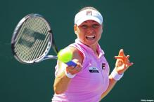 Injured Zvonareva pulls out of French Open