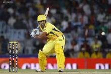 Vijay century powers CSK into IPL final